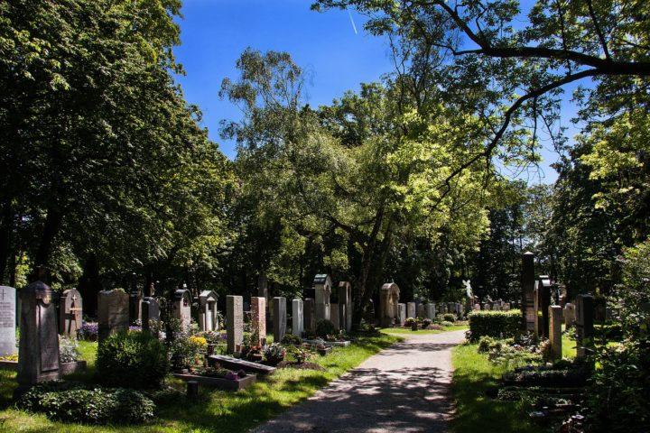 Realizacja usług pogrzebowych