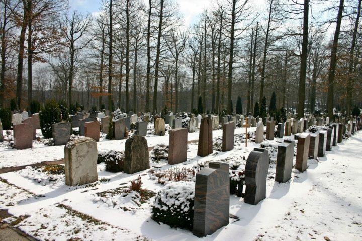 Środki pieniężne na pogrzeb