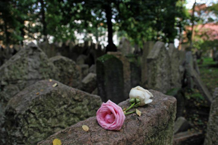 Zmniejszyć stres związany z pogrzebem