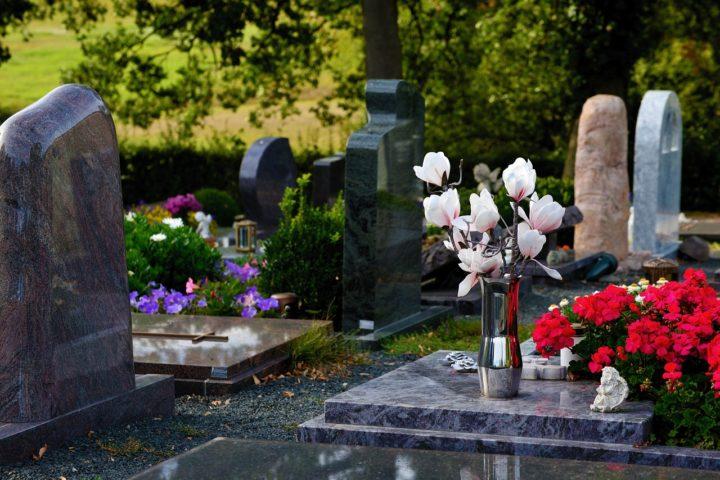 Organizacja pogrzebu w Białymstoku