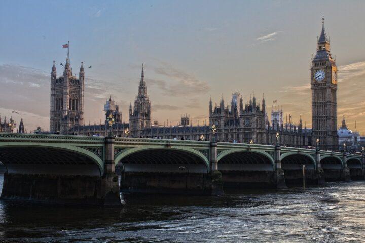 Kremacja Zmarłego w Anglii