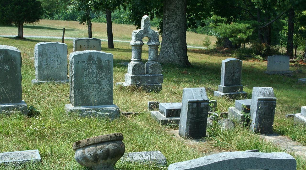 kostrzyn pogrzeby