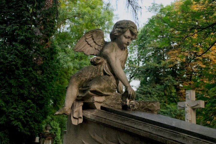 Cmentarz Sochaczew
